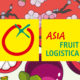 Fruit Logistica 2019 Asia