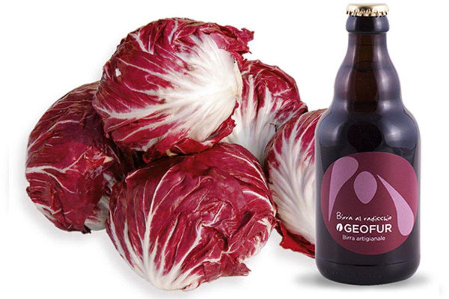 Birra Artigianale al Radicchio